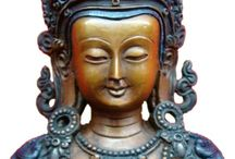Buddha / by Sujeeta Malik