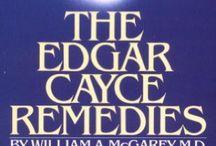 Edgar Cayce / by Sujeeta Malik