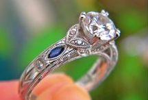 Kirk Kara Engagement Rings