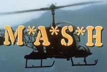 """M*A*S*H"" TV Series / by Gwen Haag"
