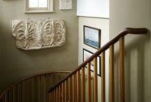 Stairs - Chris Dyson Architects / http://www.chrisdyson.co.uk/