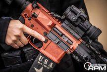 Weapon photos