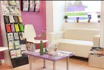 Centro Estético CA - Jacinto / Cristina Álvarez, Centro Estético Profesional, estamos en Madrid desde 1994. Disponemos de todo lo necesario para el cuidado y mantenimiento de la belleza facial y corporal.