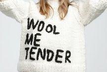 Sweaters _