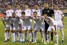 National Football Teams
