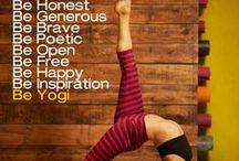 --- Yoga ---