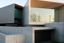 Architecture + Detail