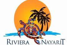 Riviera Nayarit - Mexico's Pacific Treasure / Riviera Nayarit - Mexico's Pacific Treasure