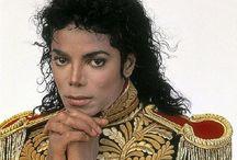 #Michael Jackson / #Toujours   / by Elza Mizue