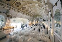 Exclusive Venues / Laguna can assist you in finding that perfect venue based on your requirements and offer a range of different styles such as exclusive hotels, traditional stately homes, beautiful marquee locations, sporting stadiums and historical palaces.