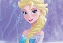 DIY Disney Frozen Elsa Costume Ideas / Costume Ideas for making, modifying or mashing-up a Queen Elsa Costume for adults and children. Also includes inspiration and information for Disney Frozen Elsa costumes. {From  Costume Detective and HealthfulMD.HubPages.com formerly Comfortdoc.Squidoo.com}