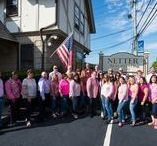 Breast Cancer Awarness / Netter Real Estate Supports The Cause