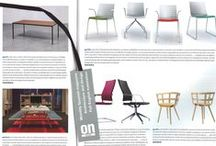 Resol in the media / In this Pinboard we feature ads we've placed in design magazines