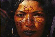 Cultural insipiration / Different cultural elements of inspiration