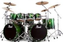 Drum Kits / There are some drum kits that i loved.