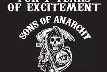 Son's of Anarchy / by Colleen