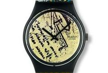 ❥ Swatch Watch ❥ / by Marina Danielides