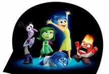 DIY Disney Pixar Inside Out Movie Costume Ideas / Costume ideas for the emotions and characters from Disney Pixars Inside Out Movie. Make, modify or mash-up DIY costumes for Riley and her emotions―Joy, Sadness, Disgust, Anger and Fear. Creative idea for group costumes. Includes fun ideas, activities and information for Disney/Pixars Inside Out Movie.