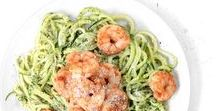 Seafood Recipes / Simple Whole Food Seafood Recipes for Summer.