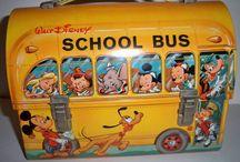 Back To School / My Favorite People Are Teachers!