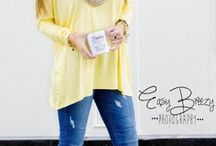 Fall Fashion / #Fallfashion #womensfashion #outfits #Piko #style. Piko is made from 95% Bamboo and 5% Spandex they range from size sm-lg and priced around $29-$39.