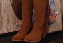Boots / #Boots #booties #shoes #fashion #style