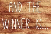 Contest / #Contest #promotions and #sales #giveaways #win