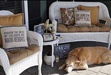 Home Decore / #homedecor #candles #frames #diy #pillows #pictureframes #uniquegifts