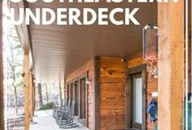 Seasonal Underdecks