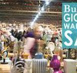 2018 Gigantic Warehouse Sale