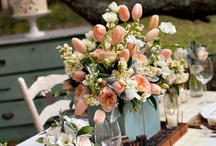 Table decoration & centerpieces
