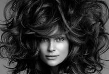 Hair Files / by Keli Daniels Landry