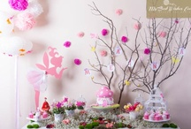 Kids Parties by MBW Events / In children we love! Fantasies and magic for their special times!
