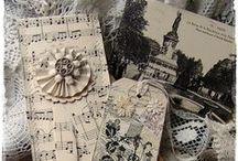 Crafts and Design / by Mari Sierra