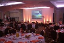 Conferences at The Auction House / Stunning, contemporary conference & events venue in Luton, Bedfordshire for up to 700 delegates
