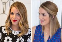 BEAUTY / Beauty, Make-up, Hair