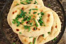 Grain Free Paleo Breads / Grain Free, Gluten-free, Paleo Breads
