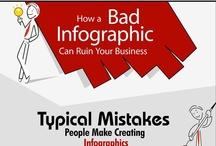 work - infographics / by Melissa Savage