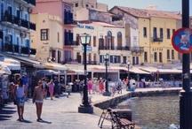 Crete 2012 / Selection of photo for crete 2012.