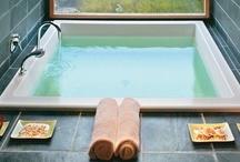 Bath / by Melissa Savage