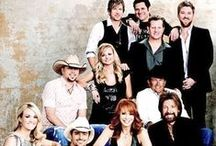 This is country music / And we do ;) / by brisa z