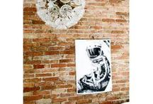 home inspiration / by Oldi Art