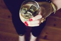 Stay Stylish: Baileys / Inspiration for those glam nights out with the girls!