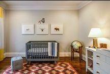 Nurseries    Kids Rooms / by Havenly