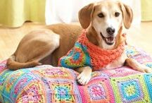 Tierische Textilien
