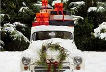 Roughing It During the Holiday's / Have a Holiday with style