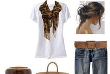 Fashion and Style / Women's Clothing, Style and Fashion