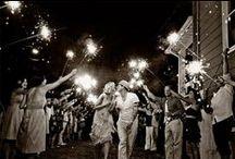 *Wedding Ideas* / Vintage. Parisian. Lace. Candles. Lights. Quirky.