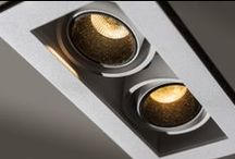 """TAL ● Think Small. / Modest in size and grand in performance. This lighting range is based on the complaint of many architects and interior architects. Where are the """"remarkably unremarkable"""" light accents that improve the architectural power to a maximum? TAL has developed the answer."""