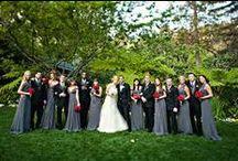 Wedding Attire